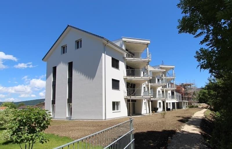 Appartement neuf de 5½ pièces / 123 m2 net (12)