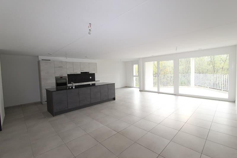 Appartement neuf de 5½ pièces / 123 m2 net (1)