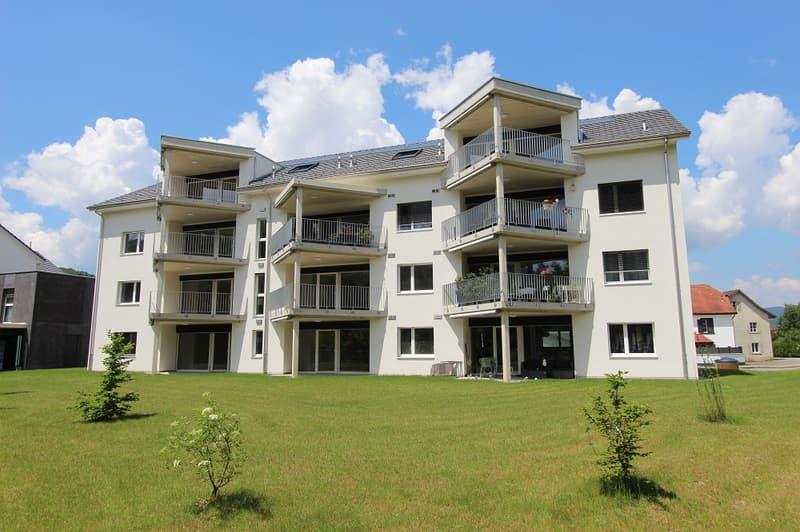 Appartement neuf de 4½ pièces / 116 m2 net (12)