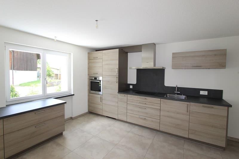 Appartement de 4½ pièces / 108 m2 (1)