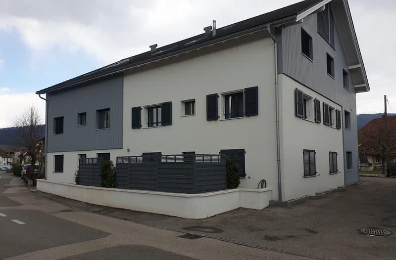 Appartement de 4½ pièces / 108 m2 (13)
