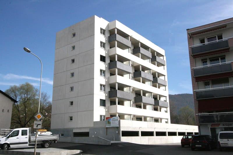 Appartement neuf de 4½ pièces / 114 m2 net (1)