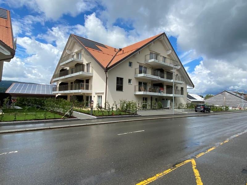 Appartement 3.5 pièces + mezzanine au 3ème étage (11)