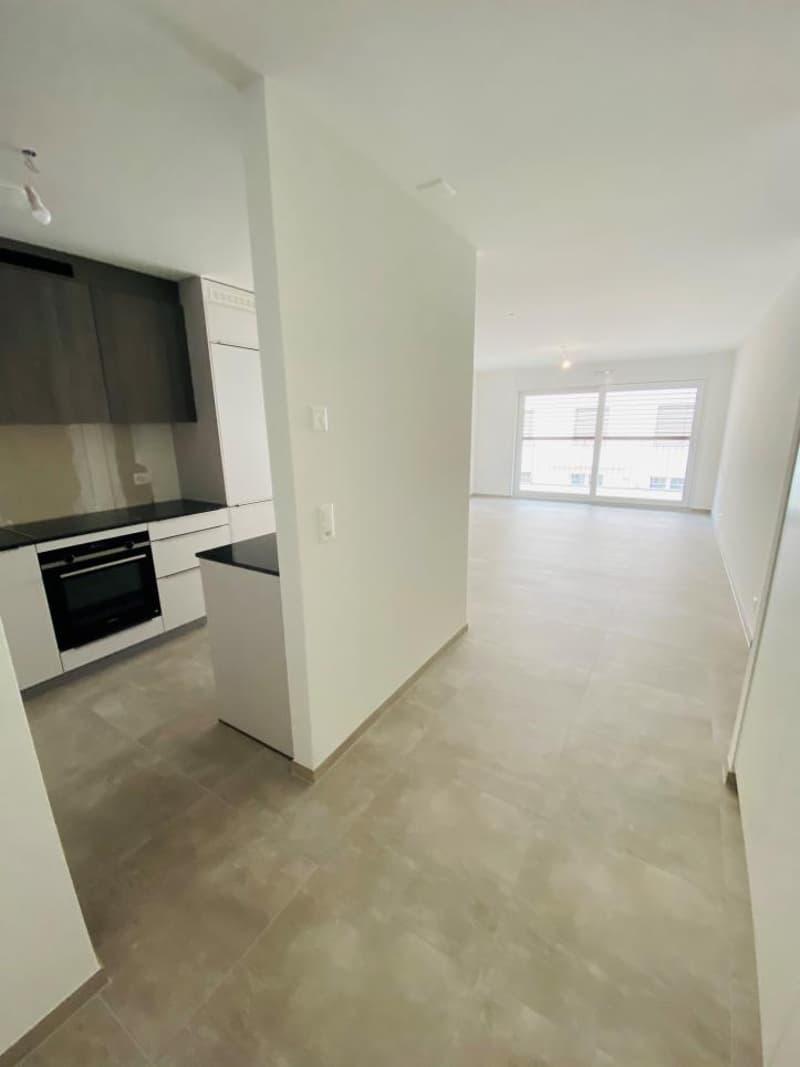 Appartement 2,5 pièces neuf au premier étage (2)