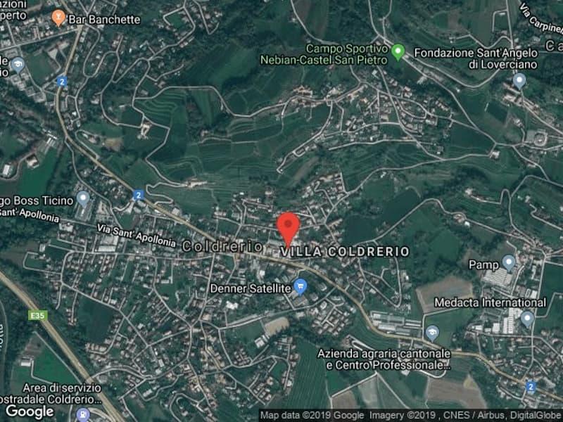 Residenza Villafiorita Via Monte Generoso 2 POSTEGGI ESTERNI (5)