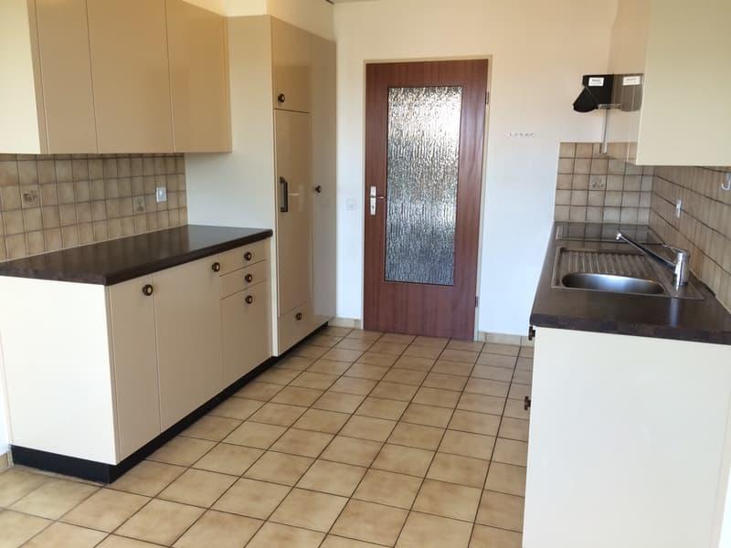 Appartement 4.5 pièces 5ème étage (2)