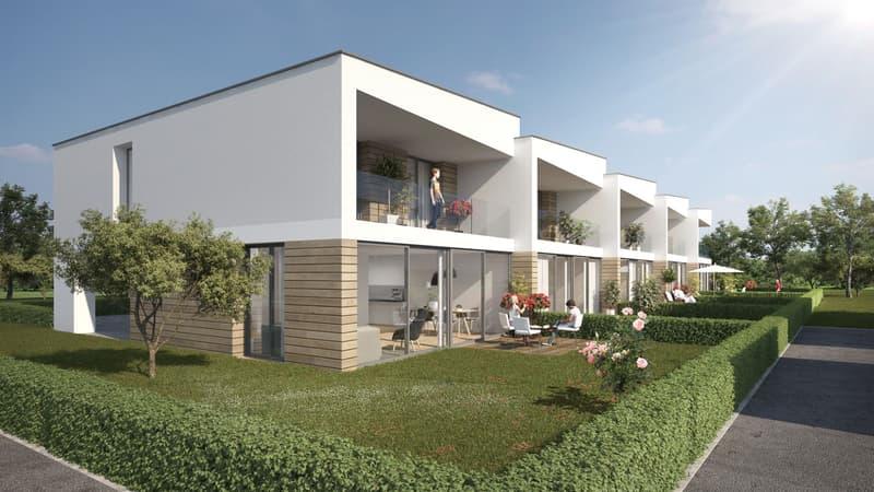 Résidence les Cordiers - Dernière villa disponible! (1)