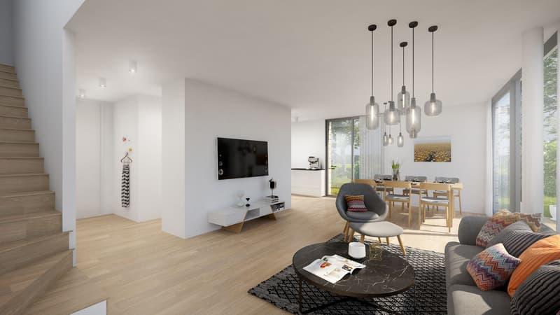 Résidence les Cordiers - Dernière villa disponible! (2)