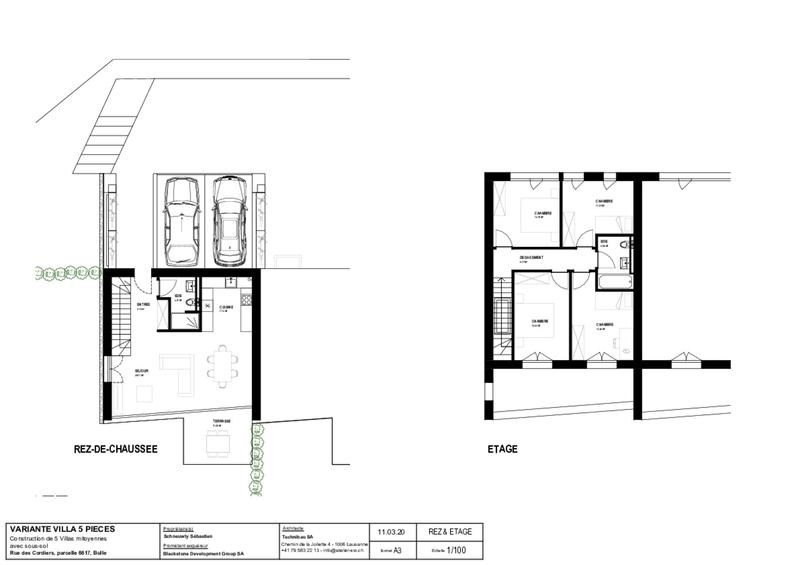 Résidence les Cordiers - Dernière villa disponible! (7)