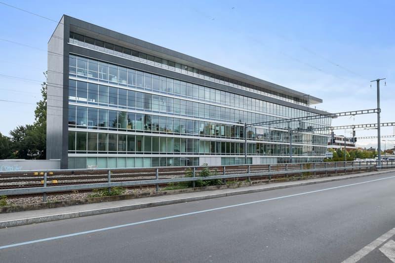 Surfaces de bureaux à louer à Versoix (2)