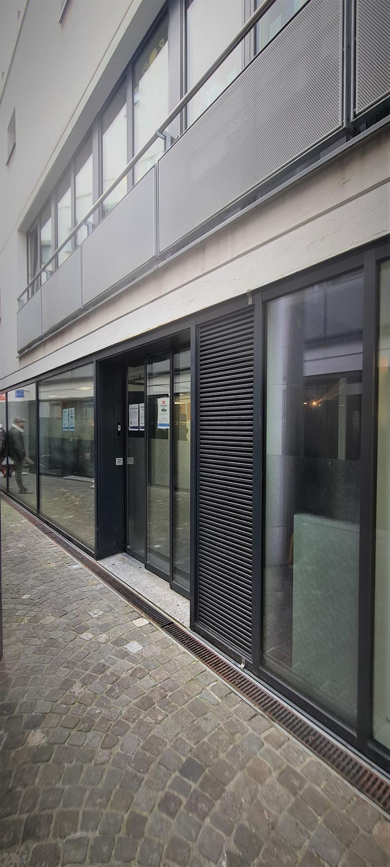A louer, 75 m2 au coeur du Rotillon (2)