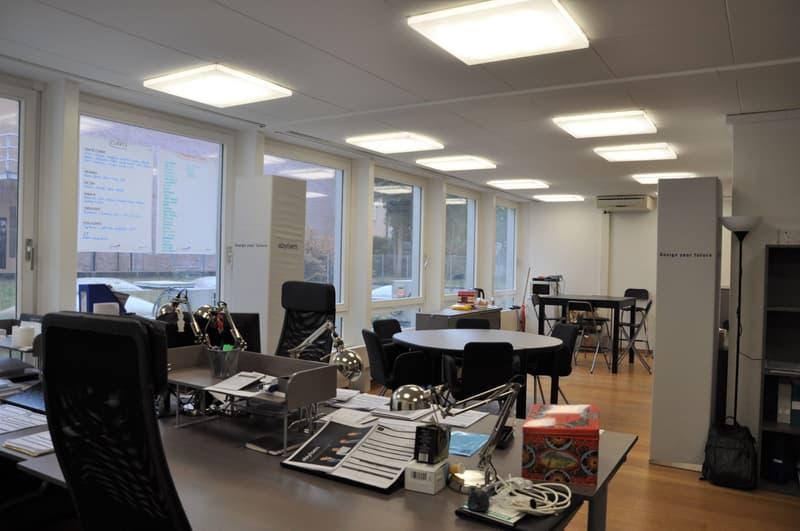 Bureaux de 85 m2 à louer à Lausanne (2)