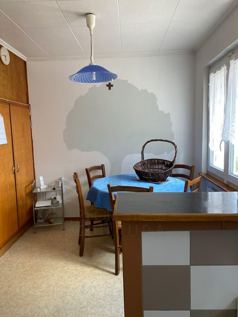 Appartement avec terrasse à Chevenez (2)