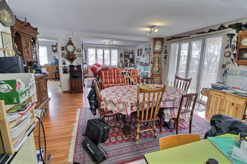 Superbe Appartement Traversant en Viager Occupé Sans Rente (1)