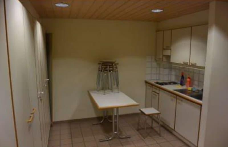 Locaux commerciaux ou administratifs de 330 m2 en PPE (2)