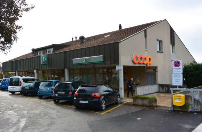 Locaux commerciaux ou administratifs de 330 m2 en PPE (6)