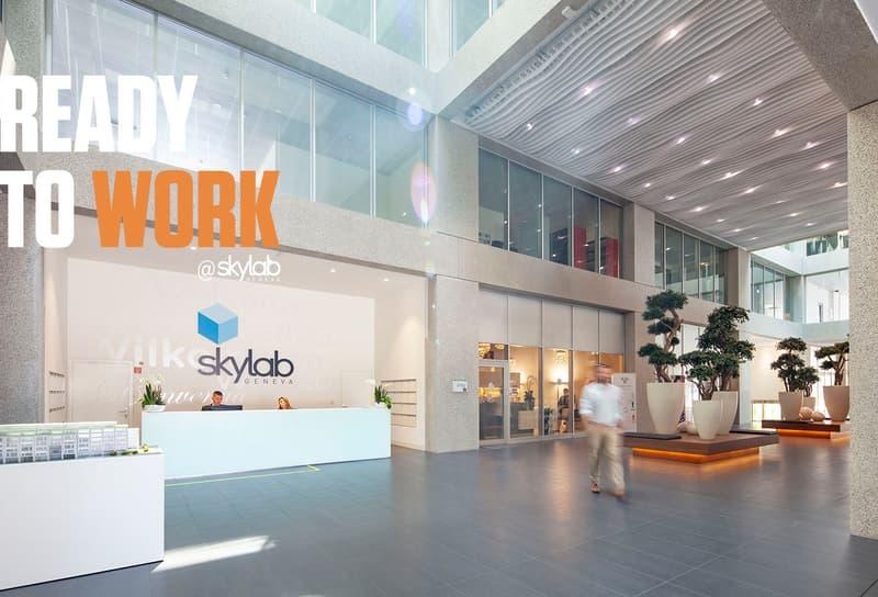 Skylab - 895 m2 d'espaces professionnels prêts à l'emploi (8)