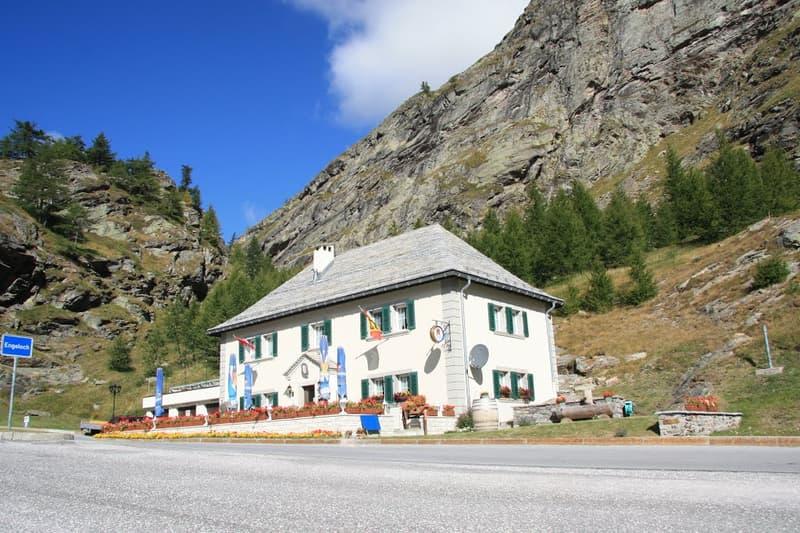 Coin de paradis dans les Alpes suisses (2)