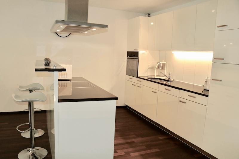 Appartements meublés 3.5p - Morges (10)