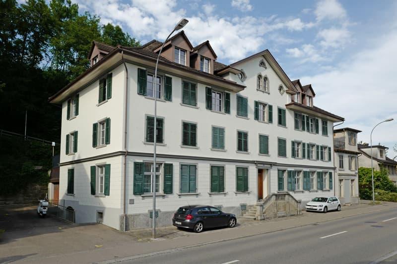 Mehrfamilienhaus (1)