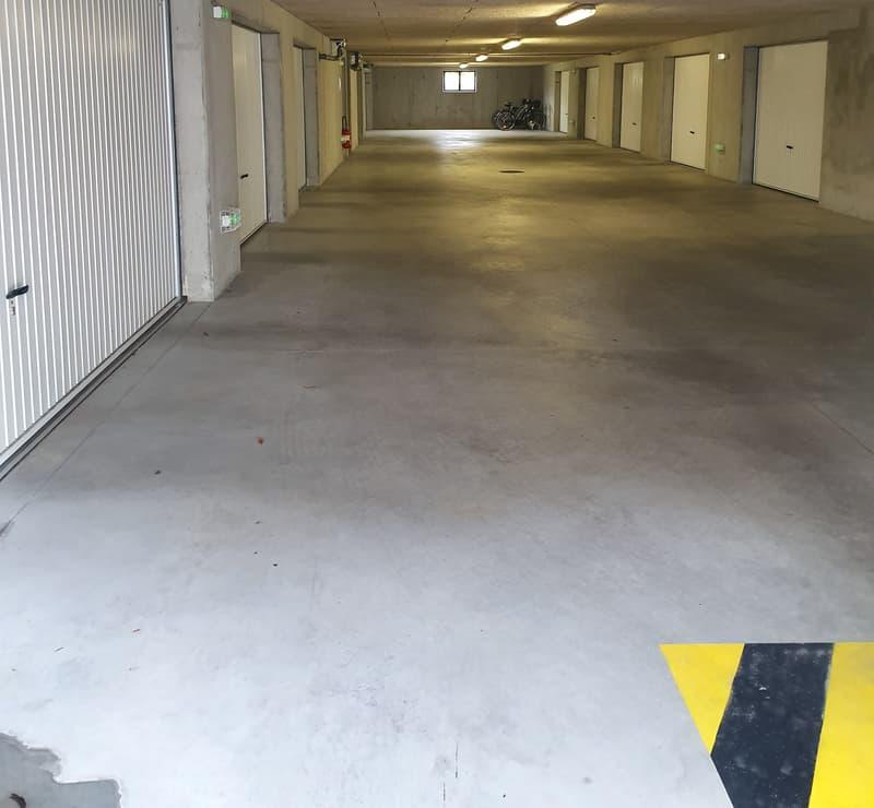 Elektrisch einzeln geschlossenes Garage