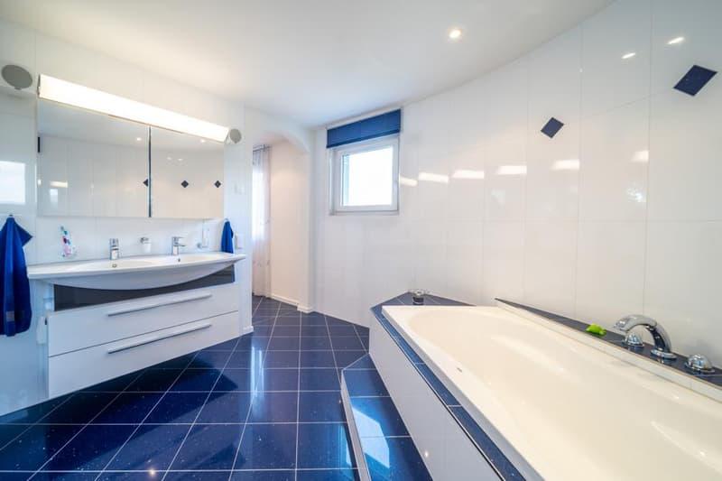 Moderne Maisonettewohnung an zentraler Lage in Frauenfeld (13)