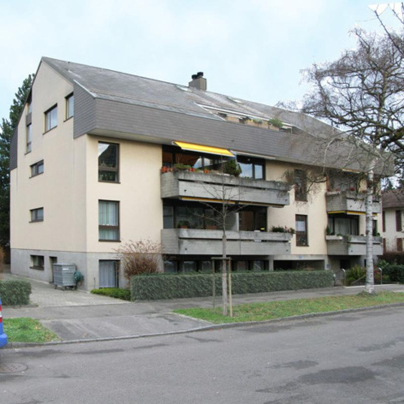 Garbenstrasse 23