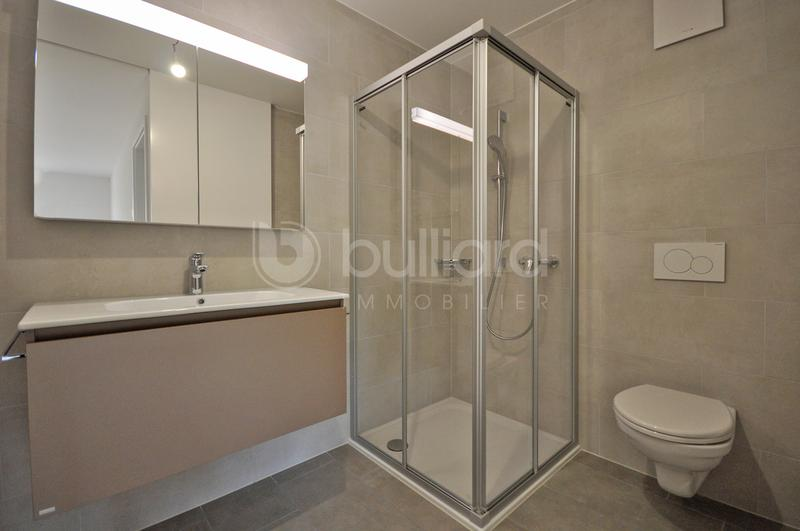 4,5 pièces  villas B - salle de bain