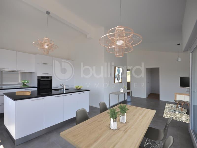 Villa A2 - salle à manger