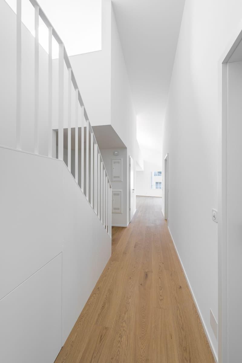 Originelle 4.5-Zimmer Maisonette-Wohnung (1)