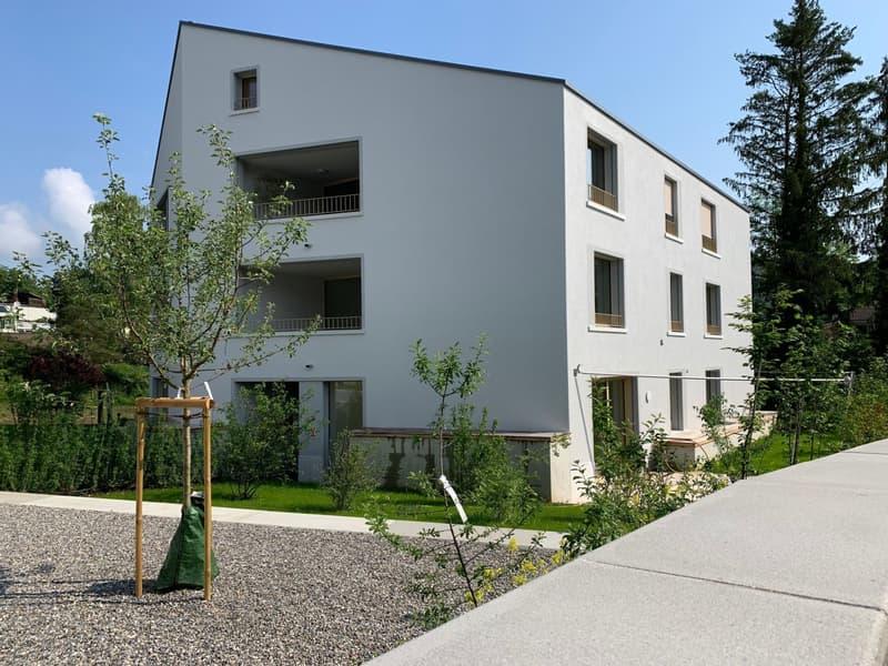 Originelle 4.5-Zimmer Maisonette-Wohnung (8)