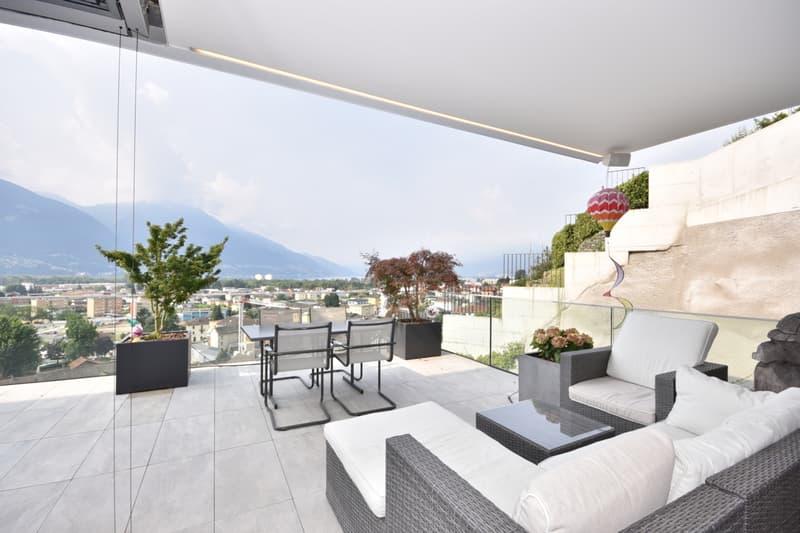 Dreifamilienhaus / Casa con tre appartamenti (2)