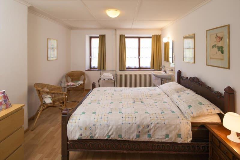 Ristorante con alloggio a Ponte Brolla / Restaurant mit Unterkunft in Ponte Brolla (6)