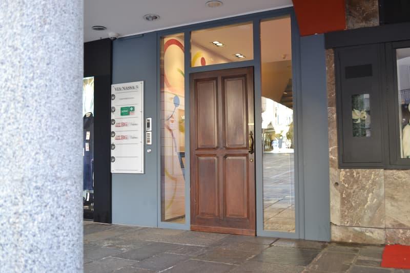 Lugano – Moderni Uffici con Vista Lago (13)