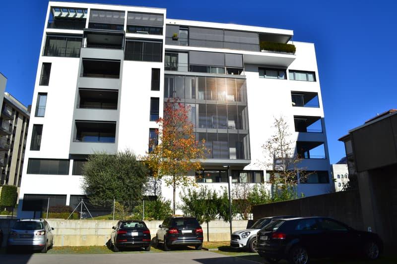 Lugano - Moderno Appartamento 2.0 Locali (1)