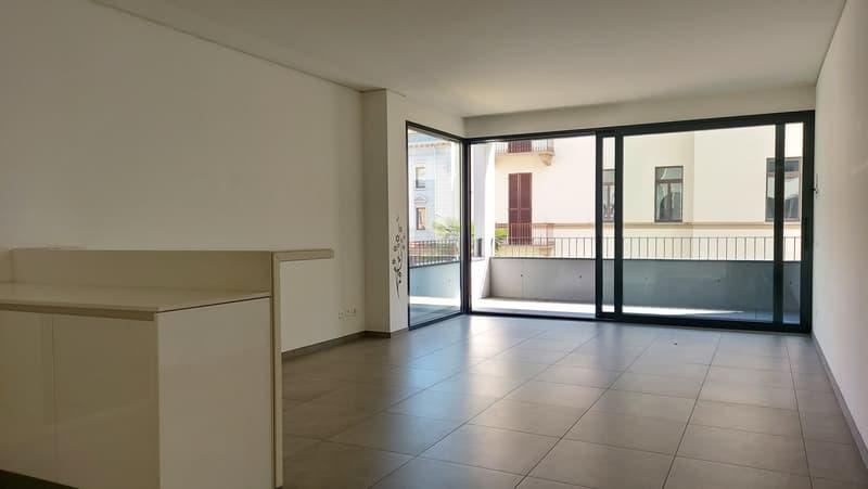 Lugano - Moderno Appartamento 2.0 Locali (2)