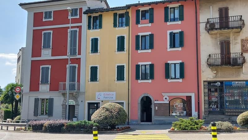 Agno – Appartamento 2.0 Locali In Centro (12)