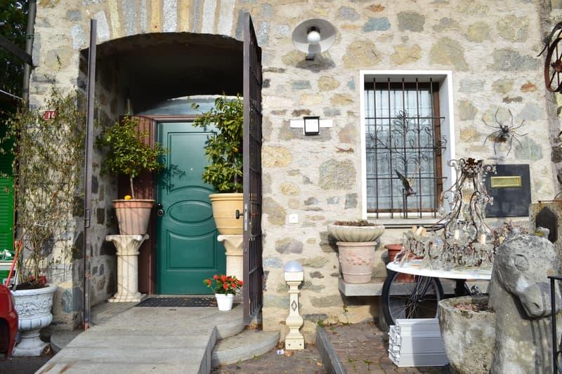 Casa Completamente Rinnovata a Taverne (2)