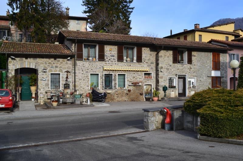 Casa Completamente Rinnovata a Taverne (1)