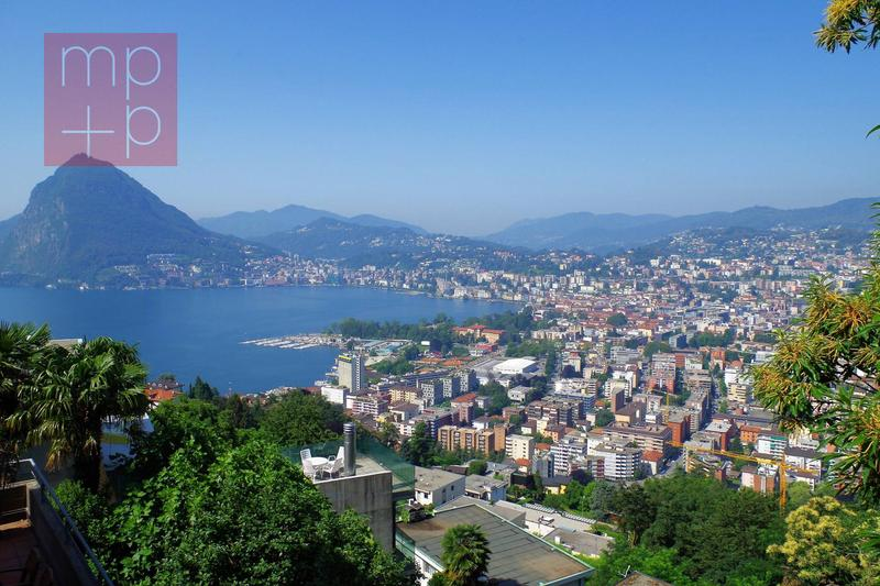 Villa - Lugano (1)