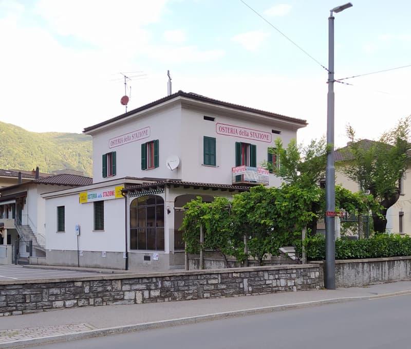 Capolago Lago di Lugano