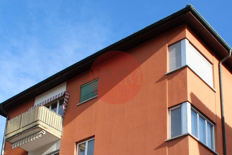 Stabile residenziale a reddito (1)