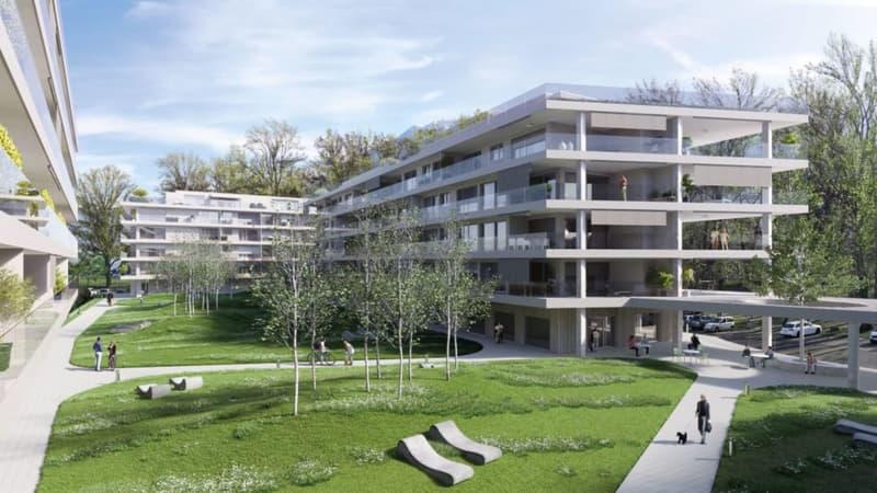 FAVOLOSA POSIZIONE - TOP LAGE - Residenza Parcolago (2)