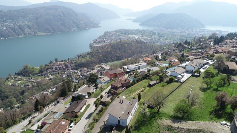 Nuove e moderne villette con vista lago - Neu und Moderne Villa mit Seesicht (13)
