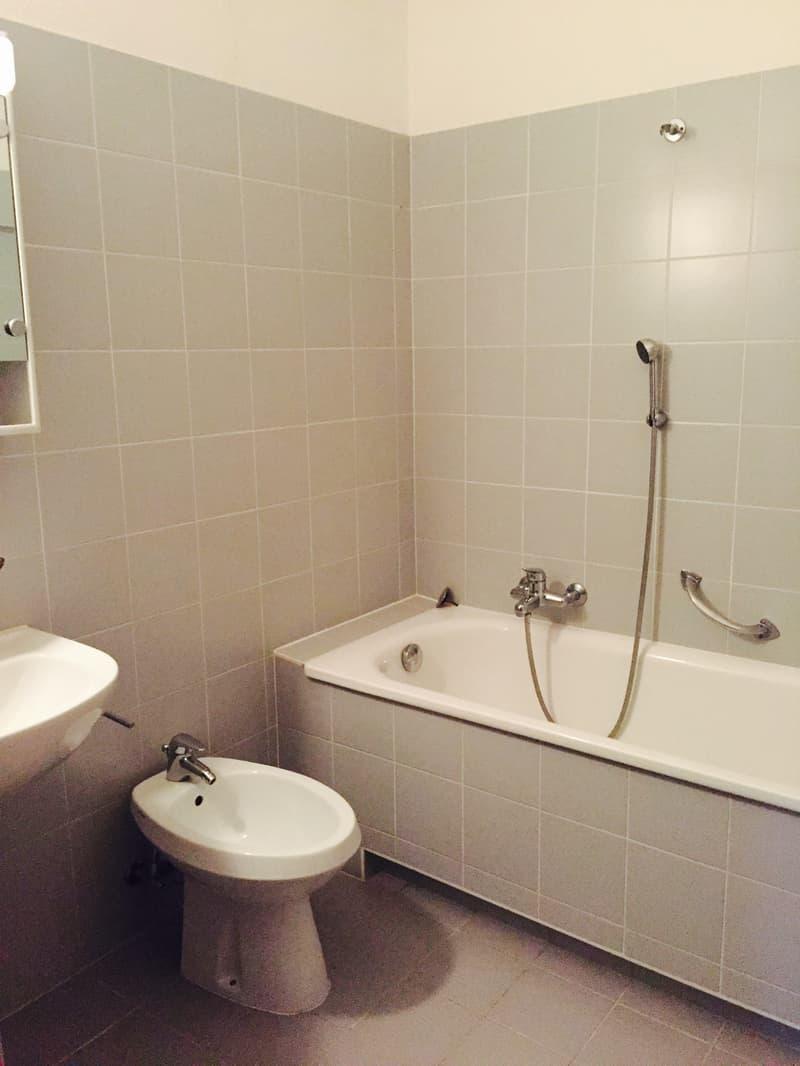 Affittasi meraviglioso appartamento di 2,5 locali (1)