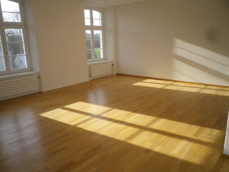 Inspirierende Atmosphäre für ein erfolgreiches Arbeiten, Büros, kleine Werkstatt (2)