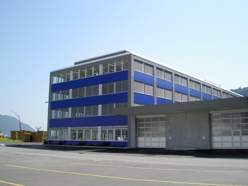 Helles Büro 45 m2 (1)