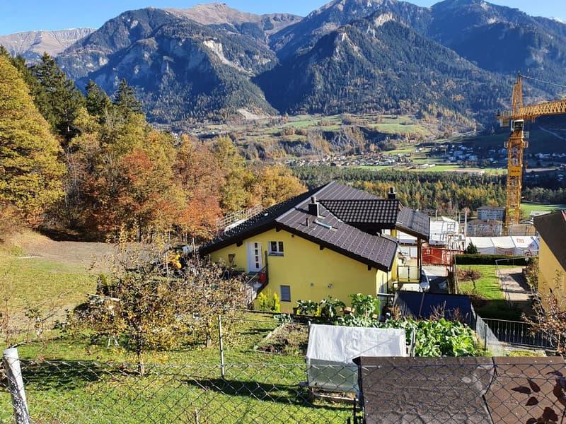3-Familienhaus / Generationenhaus (1)