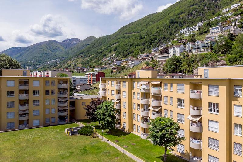 Appartamento conveniente ed ecologico (1)