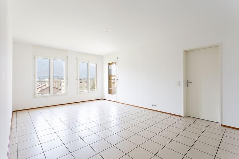 Appartamento conveniente ed ecologico (2)